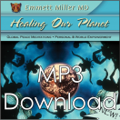 Healing Our Planet ( MP3 )