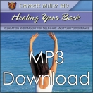 Healing Your Back ( MP3 )