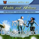 Health And Wellness (Dr. Miller Classic) - (MP3)