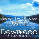 Letting Go Of Stress(MP3)