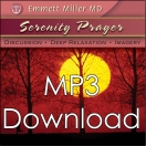 Serenity Prayer (MP3)