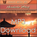Headache Relief ( MP3 )