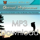 Optimal Performance ( MP3 )