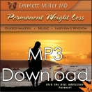 Permanent Weight Loss - (MP3)