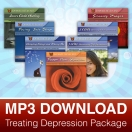 Treating Depression Package - ( MP3 )
